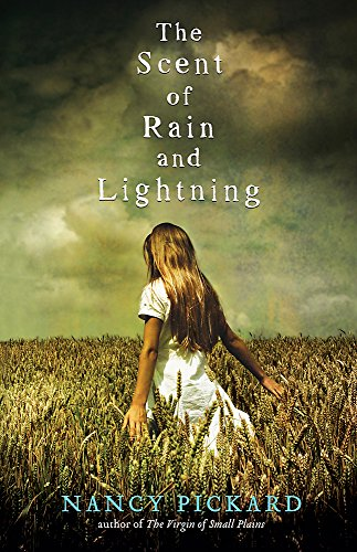 9780340921869: The Scent of Rain and Lightning