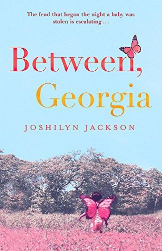 9780340921920: Between, Georgia