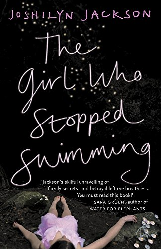9780340921937: The Girl Who Stopped Swimming