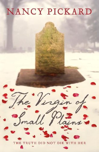 9780340922057: The Virgin of Small Plains