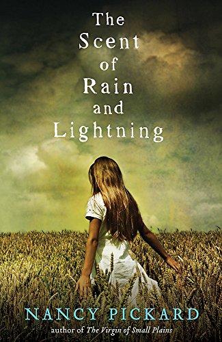 9780340922071: Scent of Rain & Lightning