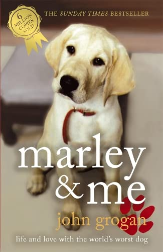 Marley and Me: John Grogan