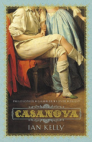 9780340922149: Casanova: Actor, Spy, Lover, Priest