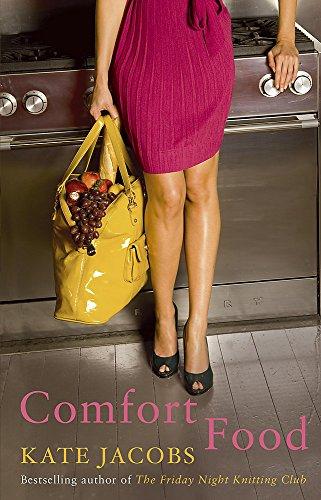 9780340922200: Comfort Food