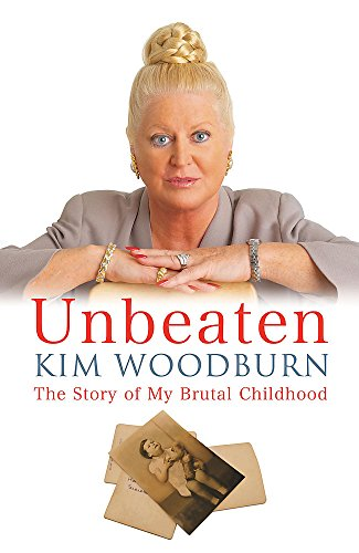 9780340922217: Unbeaten: The Story of my Brutal Childhood