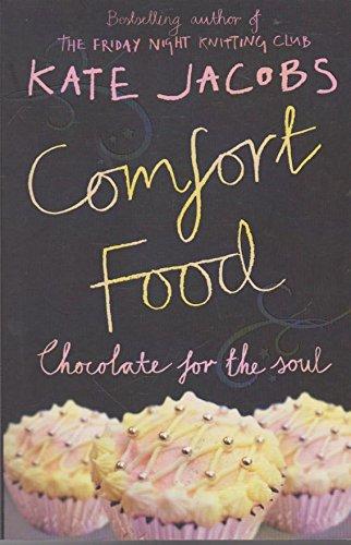 9780340922248: Comfort Food