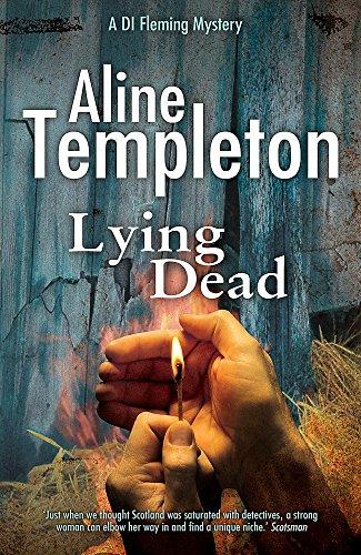 Lying Dead: Templeton, Aline