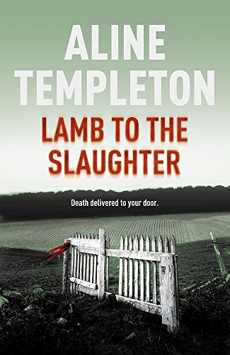 Lamb to the Slaughter: Aline Templeton