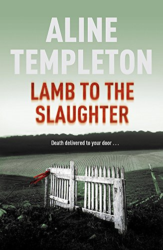 9780340922293: Lamb to the Slaughter (DI Marjory Fleming)