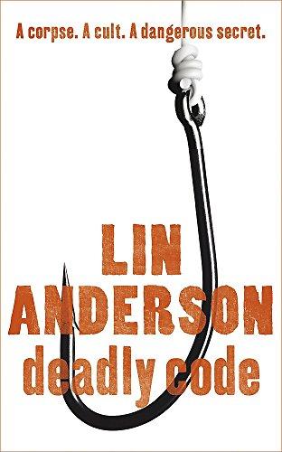 Deadly Code (Rhona MacLeod): Anderson, Lin