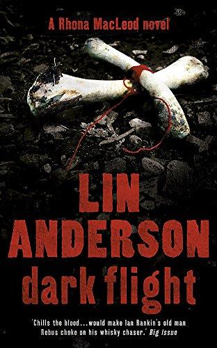 Dark Flight: Anderson, Lin