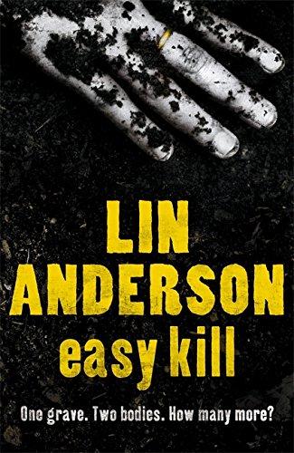 9780340922422: Easy Kill (Rhona MacLeod)