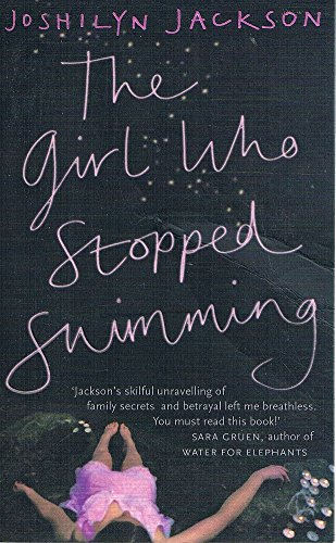 9780340922620: The Girl Who Stopped Swimming.