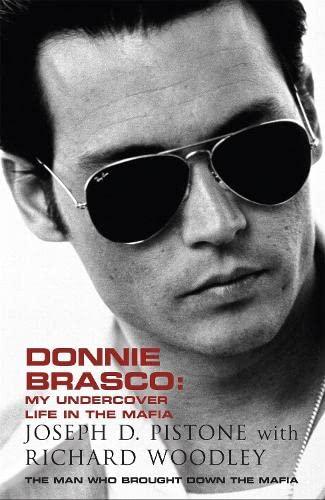9780340922651: Donnie Brasco