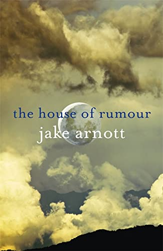 9780340922729: The House of Rumour