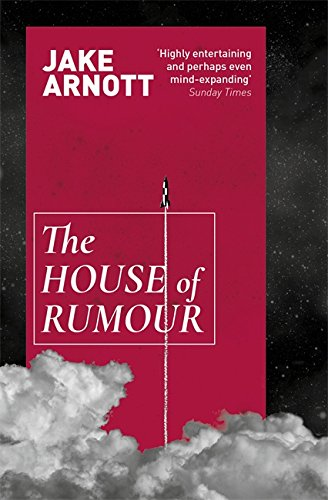 9780340922736: The House of Rumour