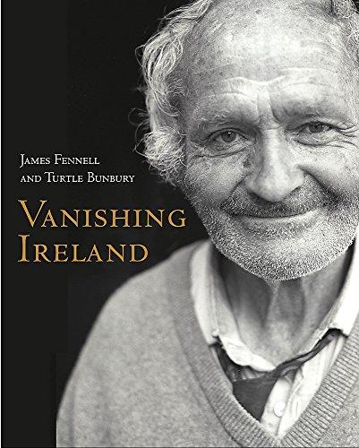 9780340922774: Vanishing Ireland