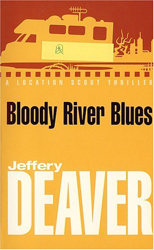 9780340922811: Bloody River Blues
