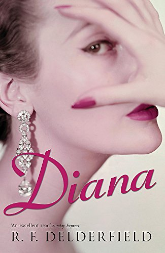 9780340922903: Diana (Hodder Great Reads)