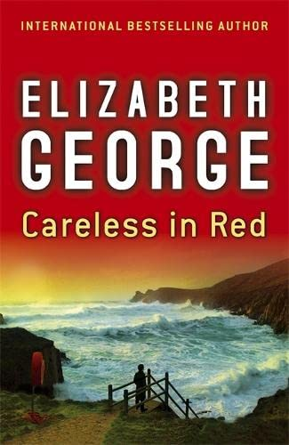 9780340922965: CARELESS IN RED (INSPECTOR LYNLEY MYSTERY 14)