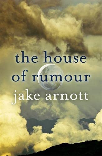 9780340923177: The House of Rumour