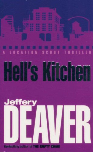 9780340923269: Hell's Kitchen