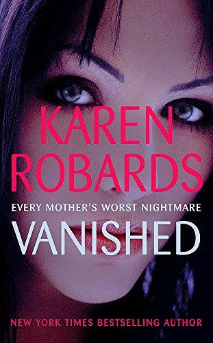 Vanished: Robards, Karen