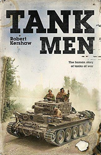 9780340923474: Tank Men