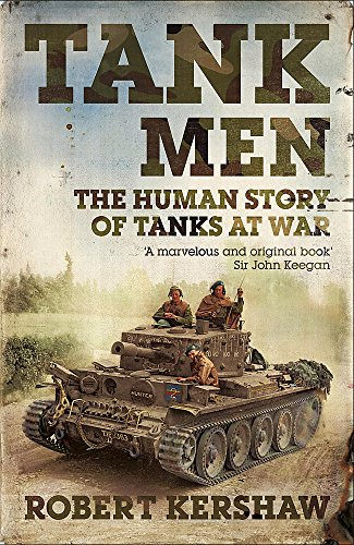 9780340923498: Tank Men