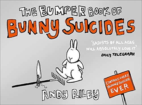 9780340923702: The Bumper Book of Bunny Suicides