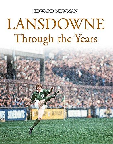 Lansdowne Through the Years: Newman, Edward