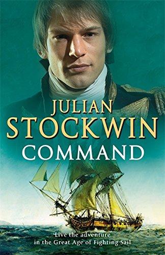 Command: Julian Stockwin