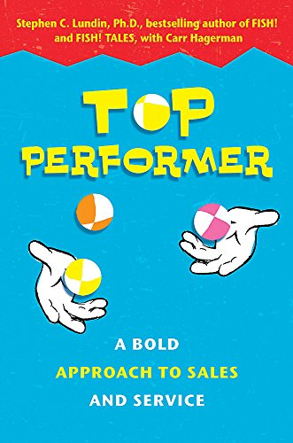 Top Performer: Arnold Publishers