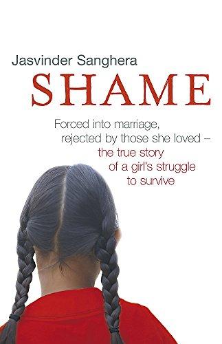 9780340924600: Shame