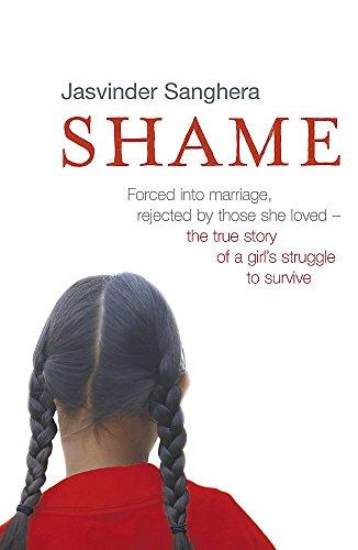 9780340924617: Shame