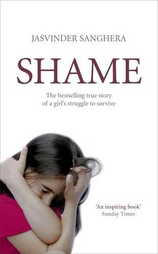 9780340924624: Shame