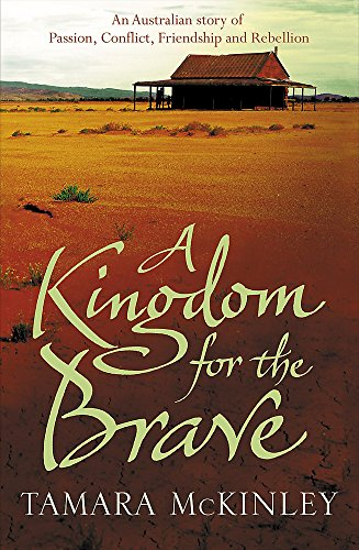 9780340924709: A Kingdom For The Brave