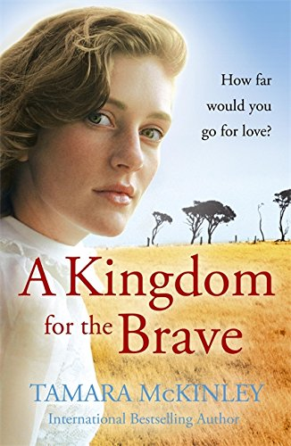 9780340924716: A Kingdom for the Brave