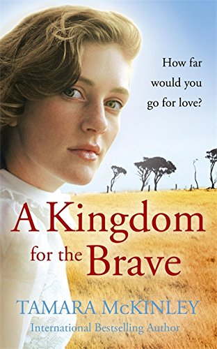 9780340924723: A Kingdom For The Brave