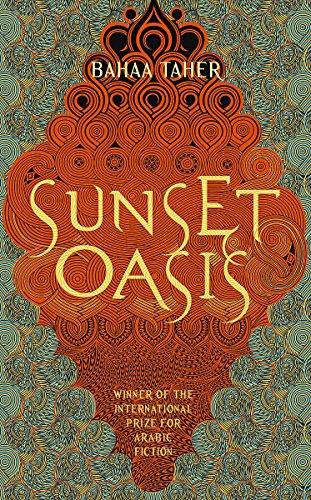 9780340924877: Sunset Oasis