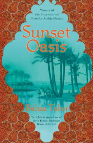 9780340924884: Sunset Oasis