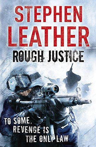 9780340924938: Rough Justice