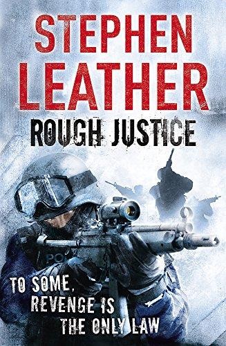 9780340924945: Rough Justice (A Dan Shepherd Mystery)