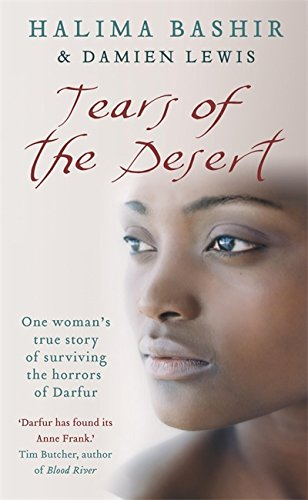 9780340925089: Tears Of The Desert  EXPORT A