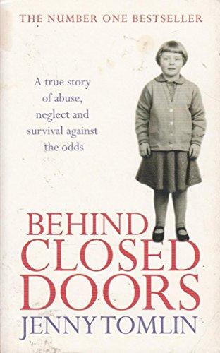 Behind Closed Doors Ssa: Tomlin Jenny