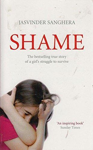 9780340925232: Shame
