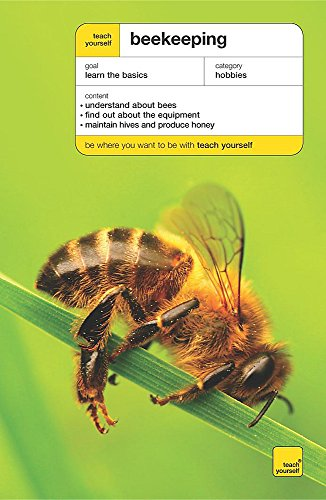 9780340925638: Teach Yourself Beekeeping (Teach Yourself - General)
