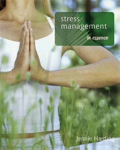 9780340926079: Stress Management in Essence