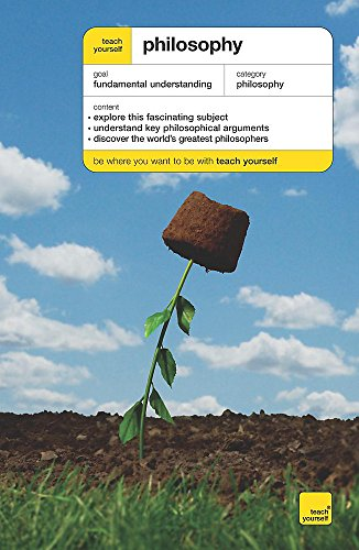 9780340926956: Teach Yourself Philosophy Fourth Edition (TYG)
