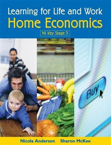 9780340927113: Home Economics: NI Key Stage 3 (Learning for Life and Work)